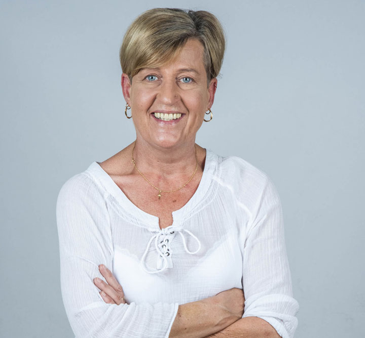 Bürotrend Bielefeld - Angela Nowak