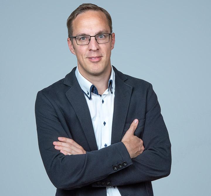 Bürotrend Bielefeld - Felix Langer