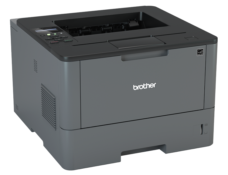 Brother - HLL5100DN