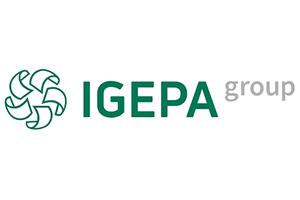 IGEPA Logo