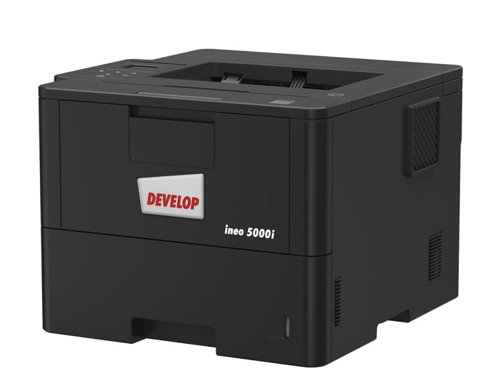 Develop - Ineo-5000i