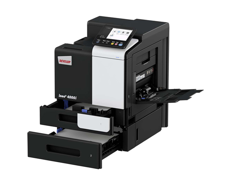Develop - Ineo4000i