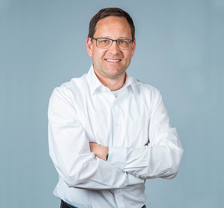 Bürotrend Bielefeld - Jörg Wiegmann