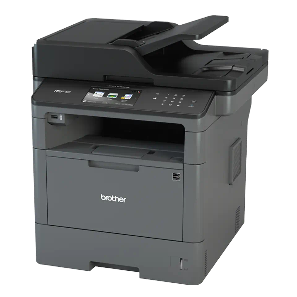 Brother - MFC-L5700DN