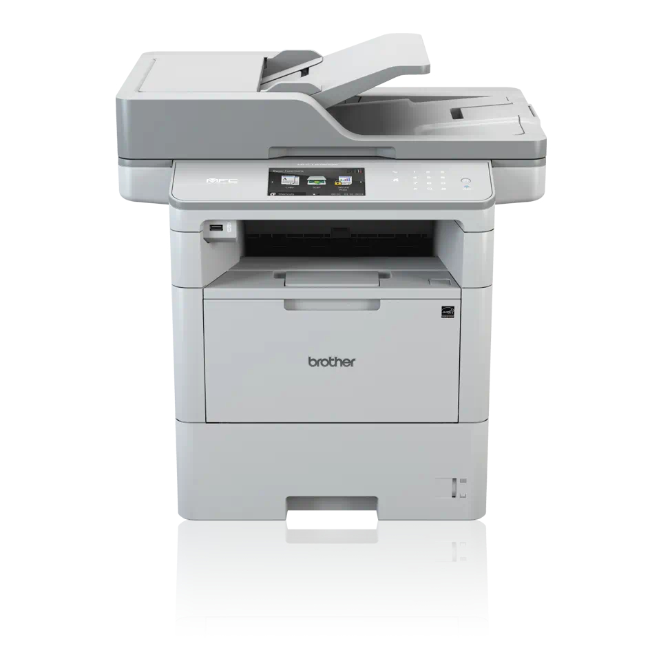 Brother - MFC-L6900DW