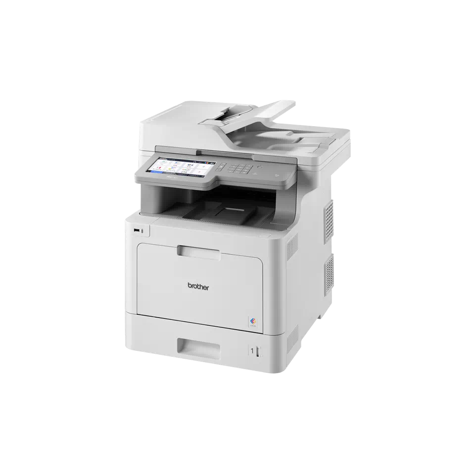 Brother - MFC-L9570CDW