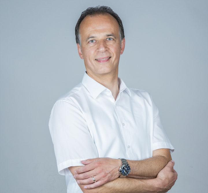Bürotrend Bielefeld - Matthias Schumacher