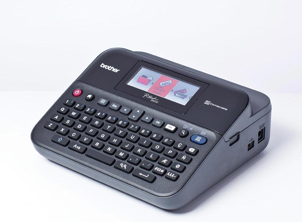 Brother - PT-D600VP
