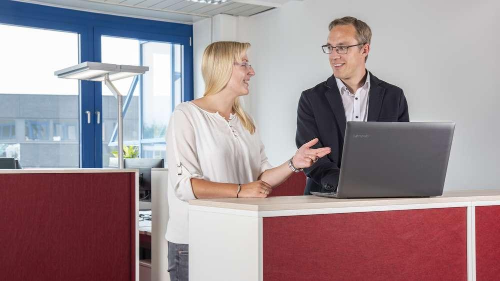Bürotrend in Bielefeld - Bürotechnik, Büromöbel und Bürobedarf in Bielefeld