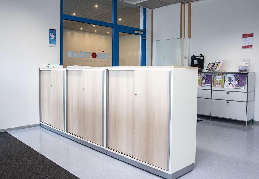 Bürotrend Bielefeld - Büromöbel, Bürotechnik und Bürobedarf