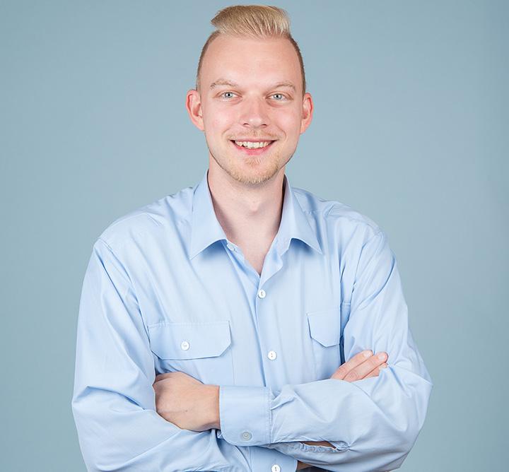 Bürotrend Bielefeld - Tobias Bockermann