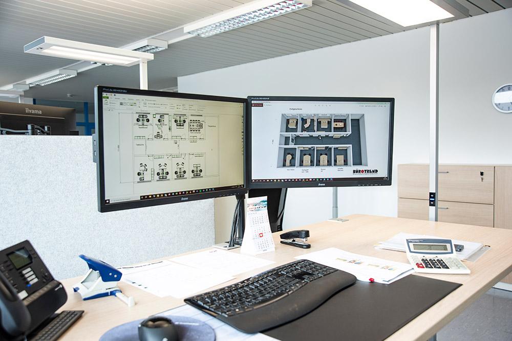 Bürotrend Bielefeld - Beratung
