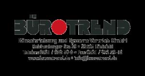 Bürotrend Bielefeld - Büroeinrichtung und Systeme