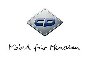 CP möbel für menschen Logo