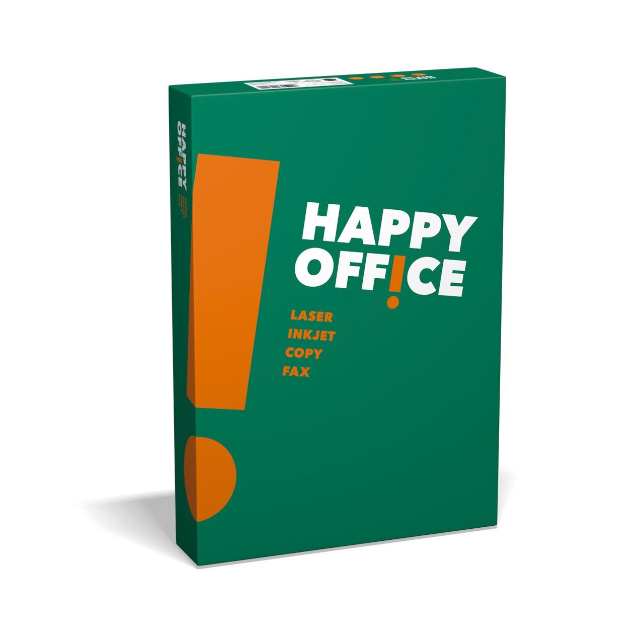 Bürotrend Bielefeld - Happy Office